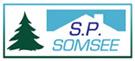 บริษัท เอส.พี. สมศรี จำกัด Logo